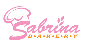 Sabrina Bakery Logo 300X169 Transparent