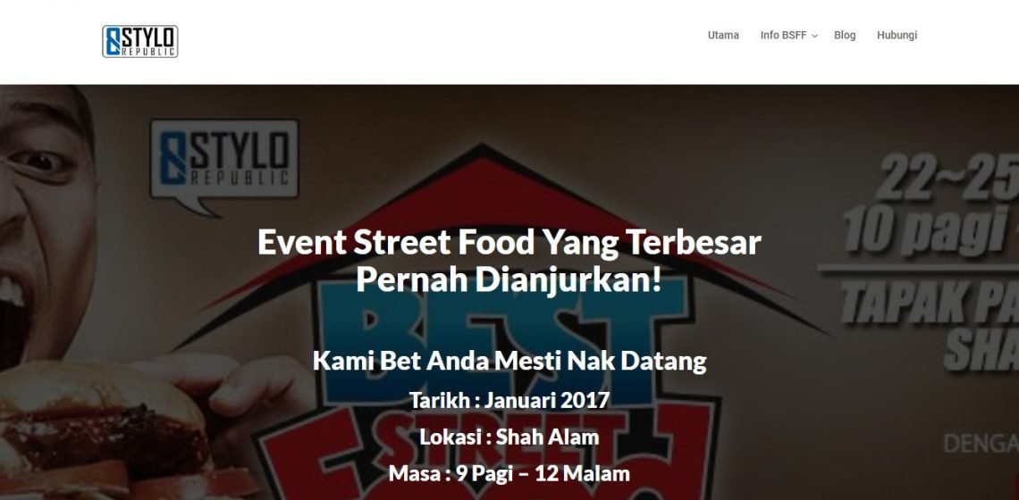 Divilopers Best Street Food Festival