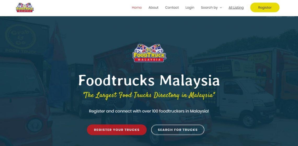Divilopers Malaysia FoodTrucks